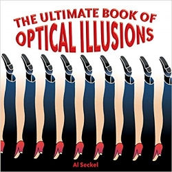 The Ultimate Book of Optical Illusions Photo